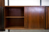 Kai Kristiansen Rosewood Wall System Two Panel  - (316-073)