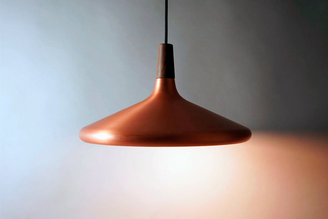 Danish Metal Ceiling Light by Nordlux - (314-098.1)