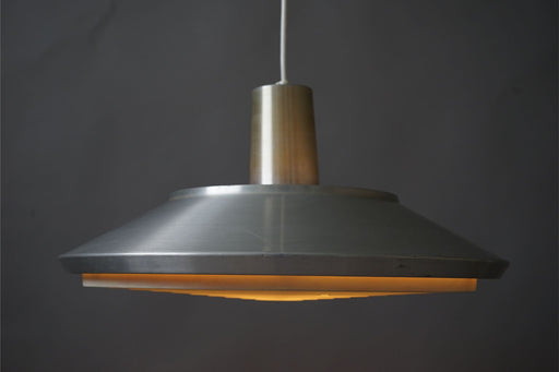 Mid Century Metal Ceiling Light - (314-061.6)