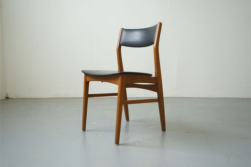 Mid Century Chair Made With Beech - (315-014.11)