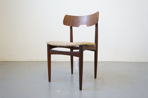Mid-Century Chair Made With Teak - (315-014.5)