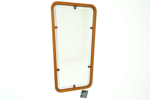 Rosewood Mirror - (311-166)