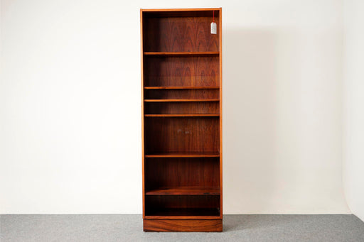Scandinavian Rosewood Bookcase For Hundevad - (D708)