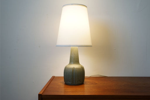 Scandinavian Table Lamp Ceramic - (314-099.3)