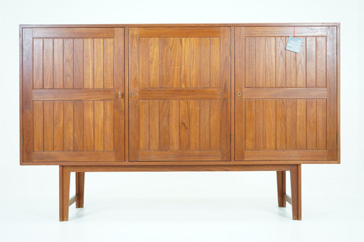 Mid-century Teak Sideboard By Kurt Ostervig For Vamo - (310-212)