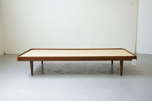 Danish Daybed Made With Teak - (313-021)