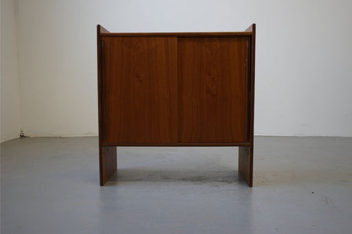Vintage Modern Sideboard Made With Teak - (D565)
