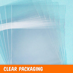 Clear Packaging