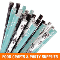 Food Crafts and Party Supplies