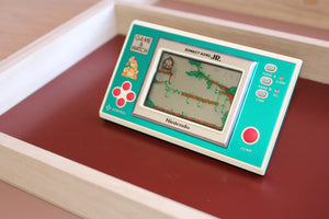 Game & Watch - Donkey Kong Jr.