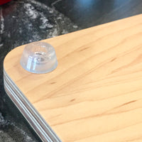 Mom's Recipe Cutting Board