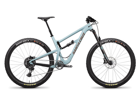 2019 Santa Cruz  Hightower LT X0