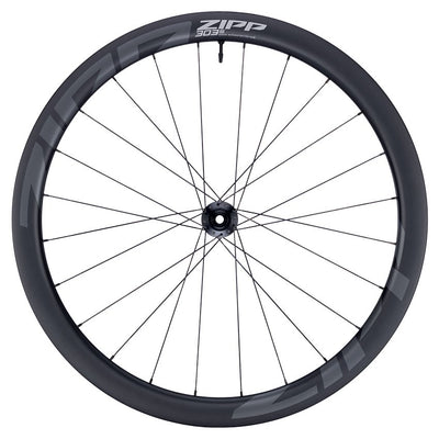 ZIPP WHEEL 303-S TUBELESS DB FRONT