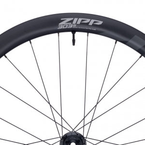 ZIPP WHEEL 303-S TUBELESS DB REAR XDR