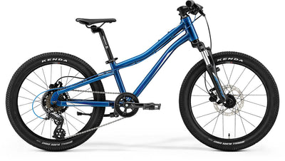 21 MATTS J20 DISC - BLUE (DARK BLUE/WHITE)
