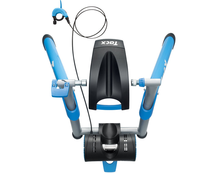 Tacx Trainer Booster Bundle - T2500.HT