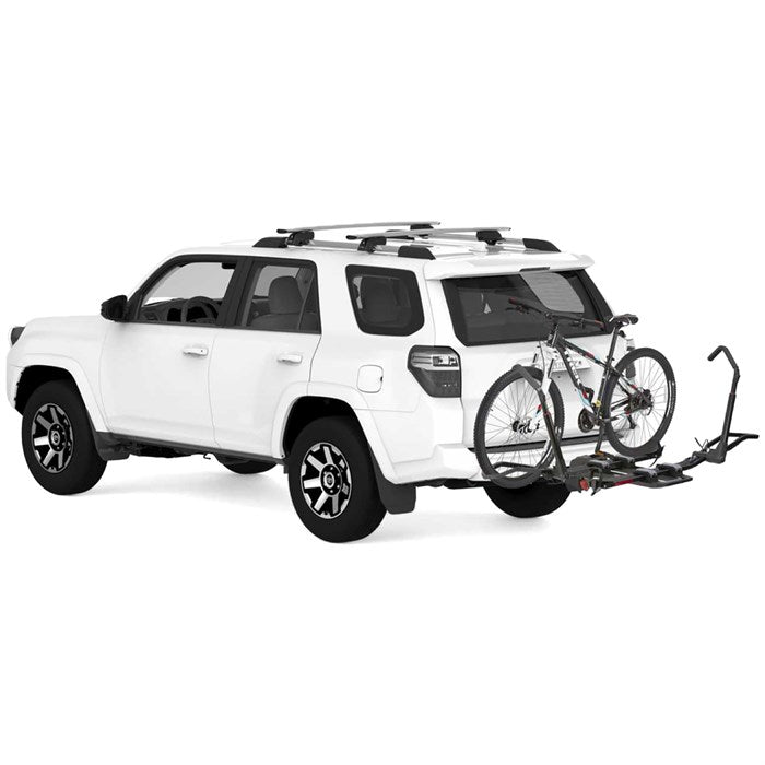 Yakima Dr Tray Hitch Mount Bike Carrier