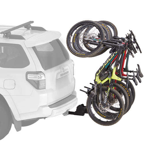 Yakima HangOver 4 Bike Carrier