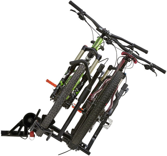 "Yakima HoldUp Evo 2"" Bike Carrier"