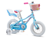 "Mongoose Lilgoose Girls 12"" Bike"