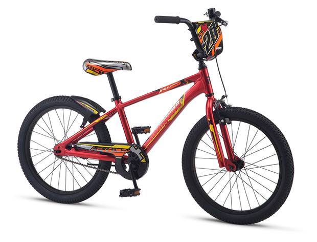 "Mongoose Racer X 20"" Bike"