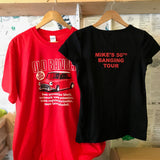 Hen Do Tshirt Print and Stag Do Tshirt Printing