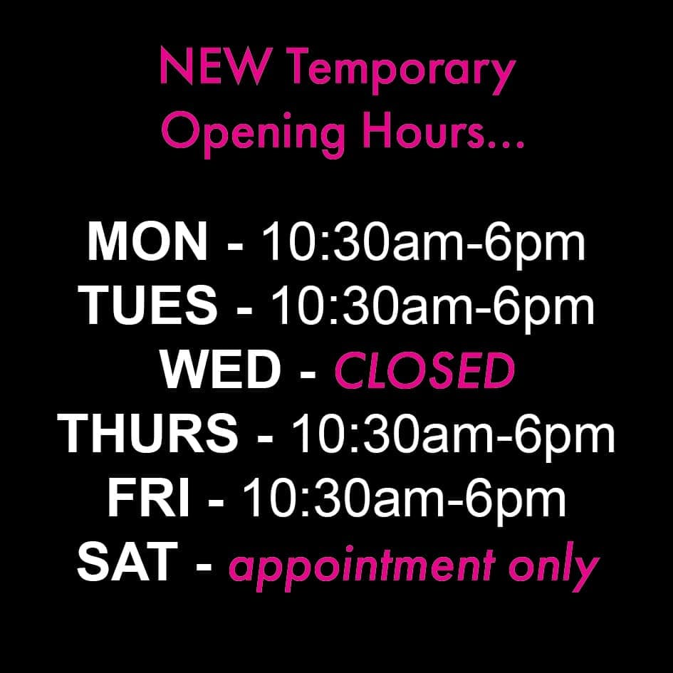 The Wrong End of Town Dover Opening Hours