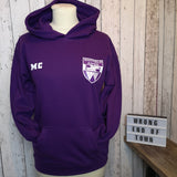 Whitfield Aspen Leavers Hoodie Printing Dover