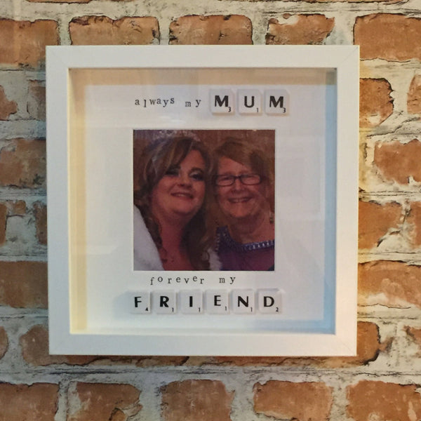 Photo Frame for Mum
