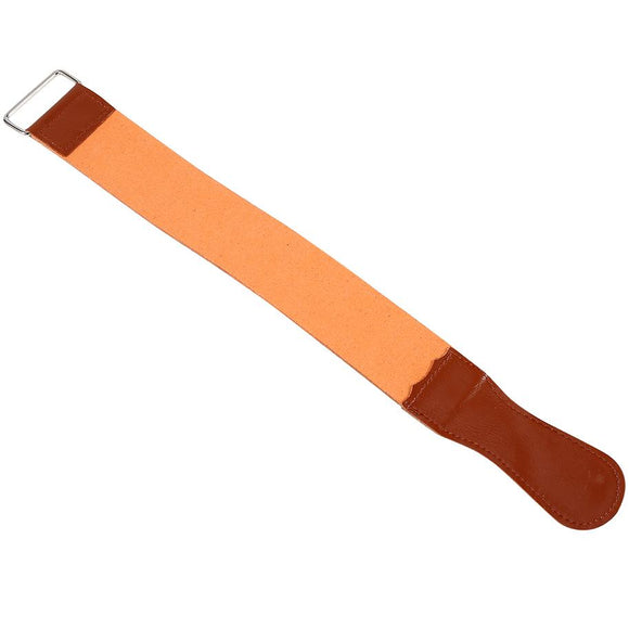Leather Strop for Straight Razors