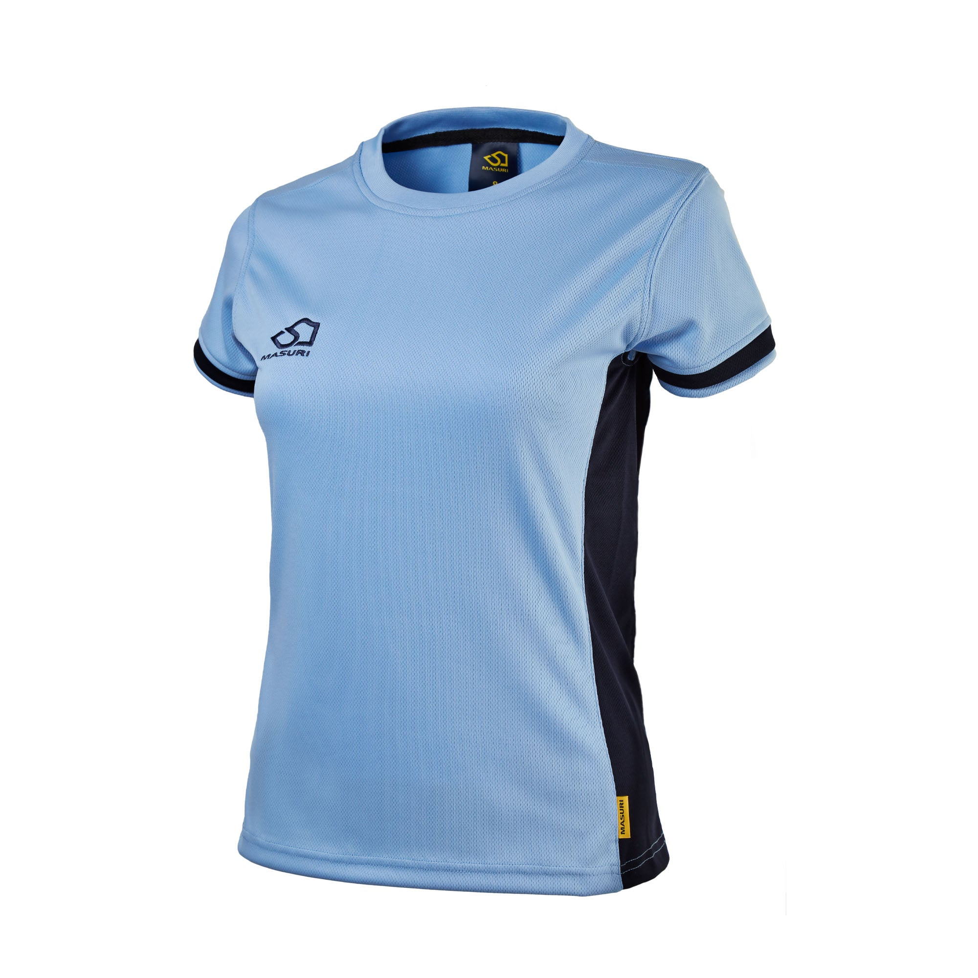 LADIES MASURI TRAINING T-SHIRT