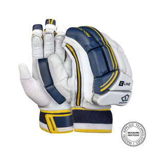 MASURI C LINE SENIOR BATTING GLOVES - TRADE ACCOUNTS
