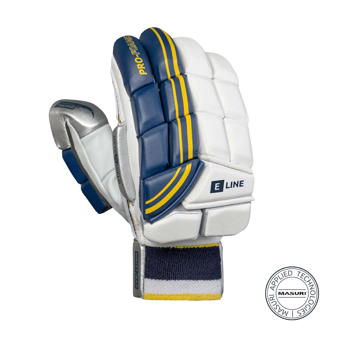 MASURI E LINE SENIOR BATTING GLOVES - TRADE ACCOUNTS