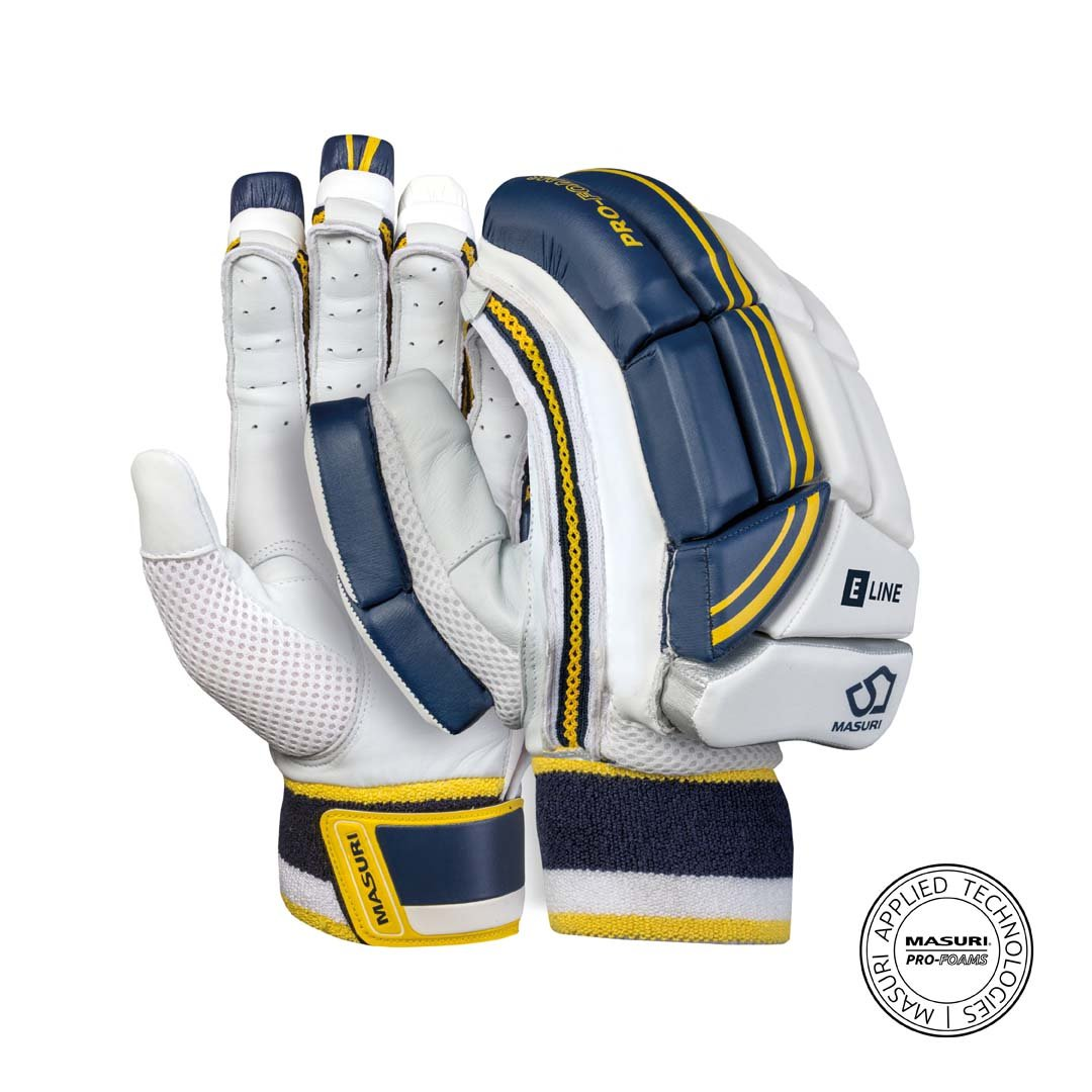 MASURI E LINE JUNIOR BATTING GLOVES