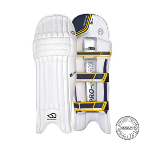 MASURI C LINE SENIOR BATTING PADS - TRADE ACCOUNTS