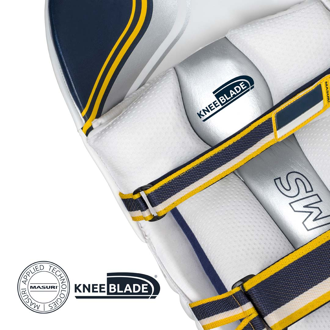 MASURI T LINE SENIOR BATTING PADS