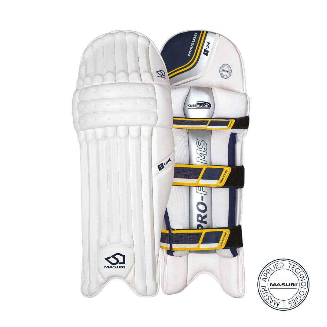 MASURI T LINE SENIOR BATTING PADS - TRADE ACCOUNTS