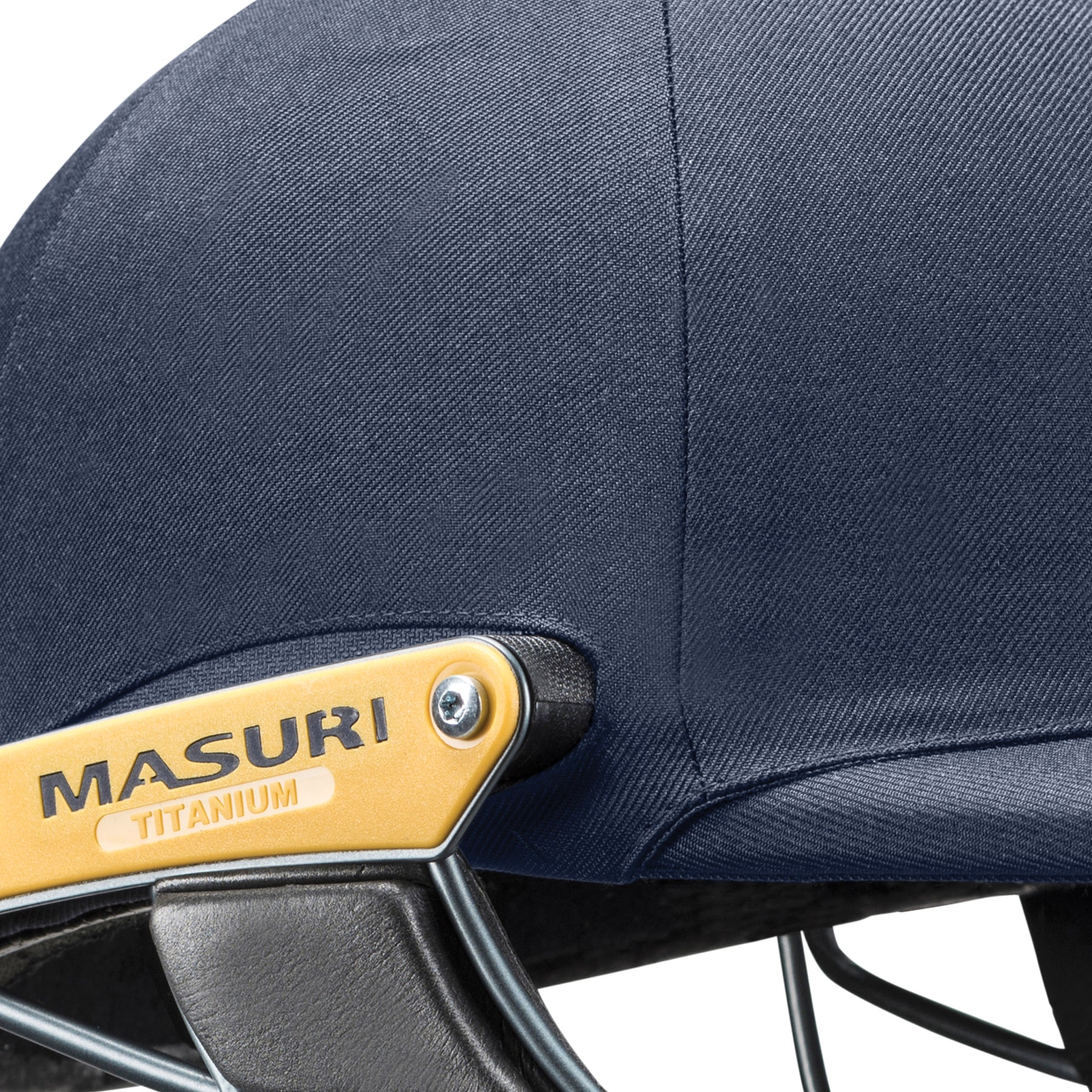 MASURI E LINE TITANIUM CRICKET HELMET - TRADE ACCOUNTS