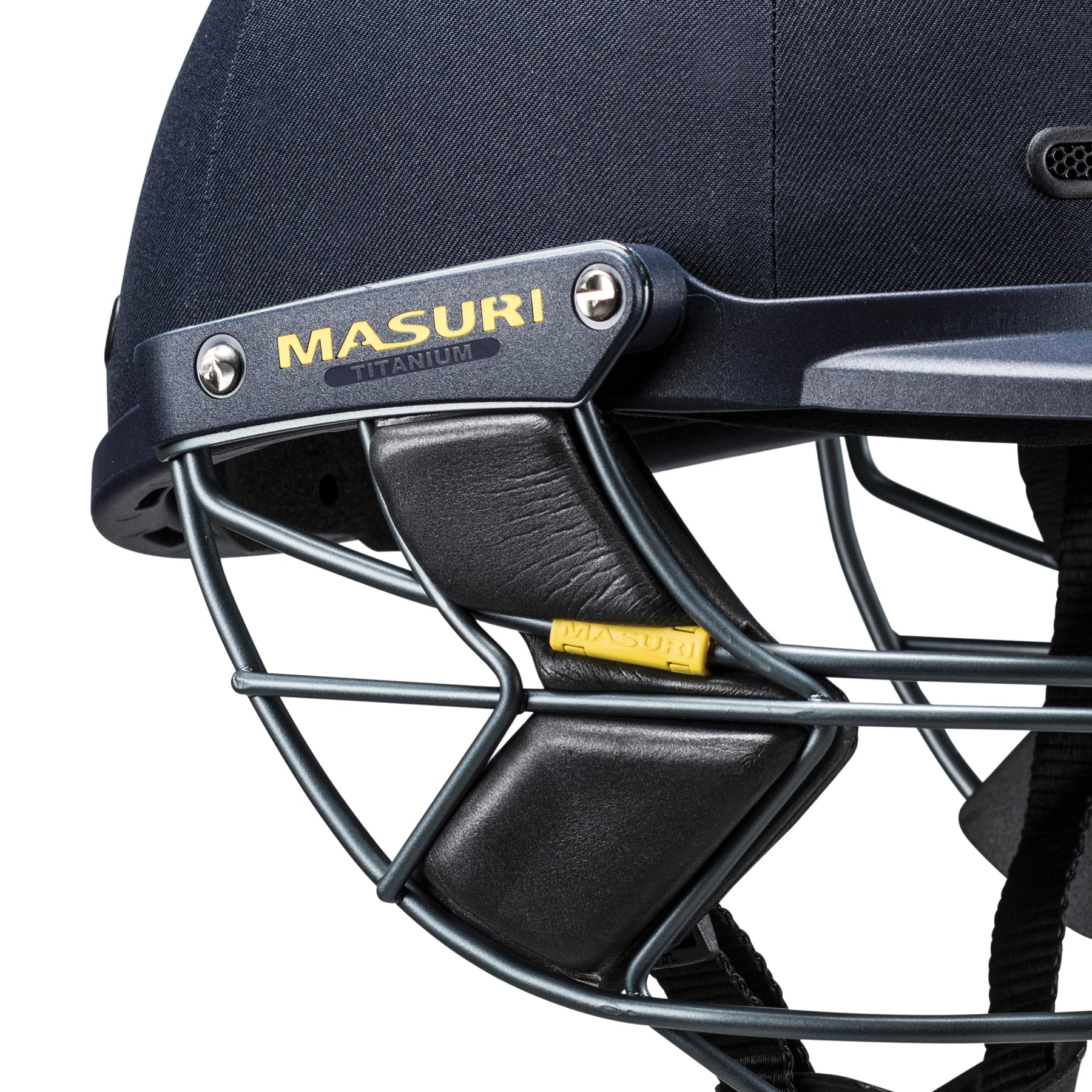 VISION SERIES E LINE TITANIUM CRICKET HELMET - TRADE ACCOUNTS