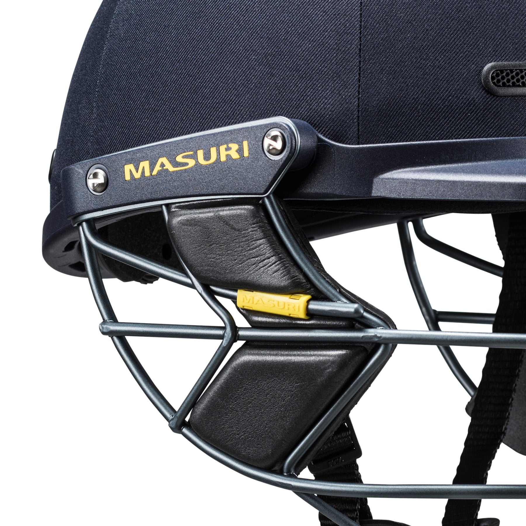 VISION SERIES T LINE STEEL CRICKET HELMET - TRADE ACCOUNTS