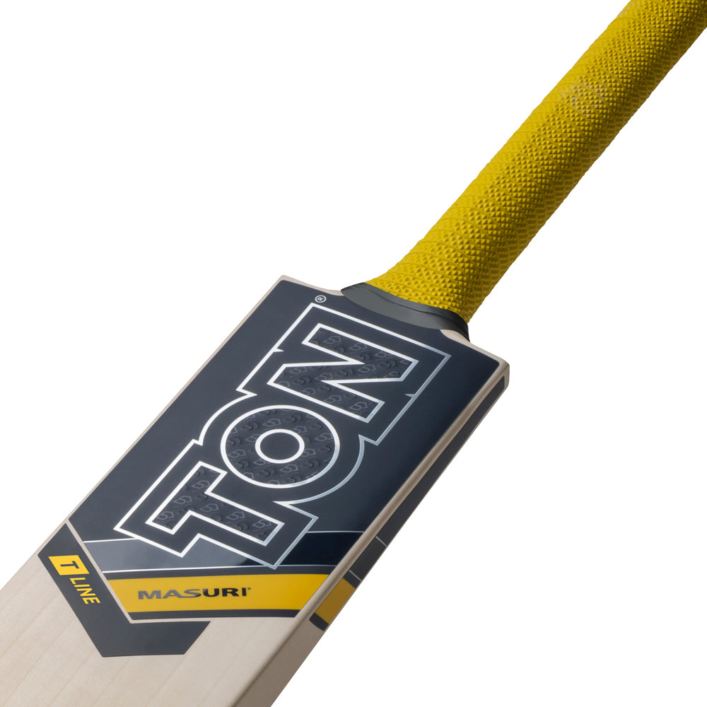 TON BY MASURI T LINE CRICKET BAT - TRADE ACCOUNTS