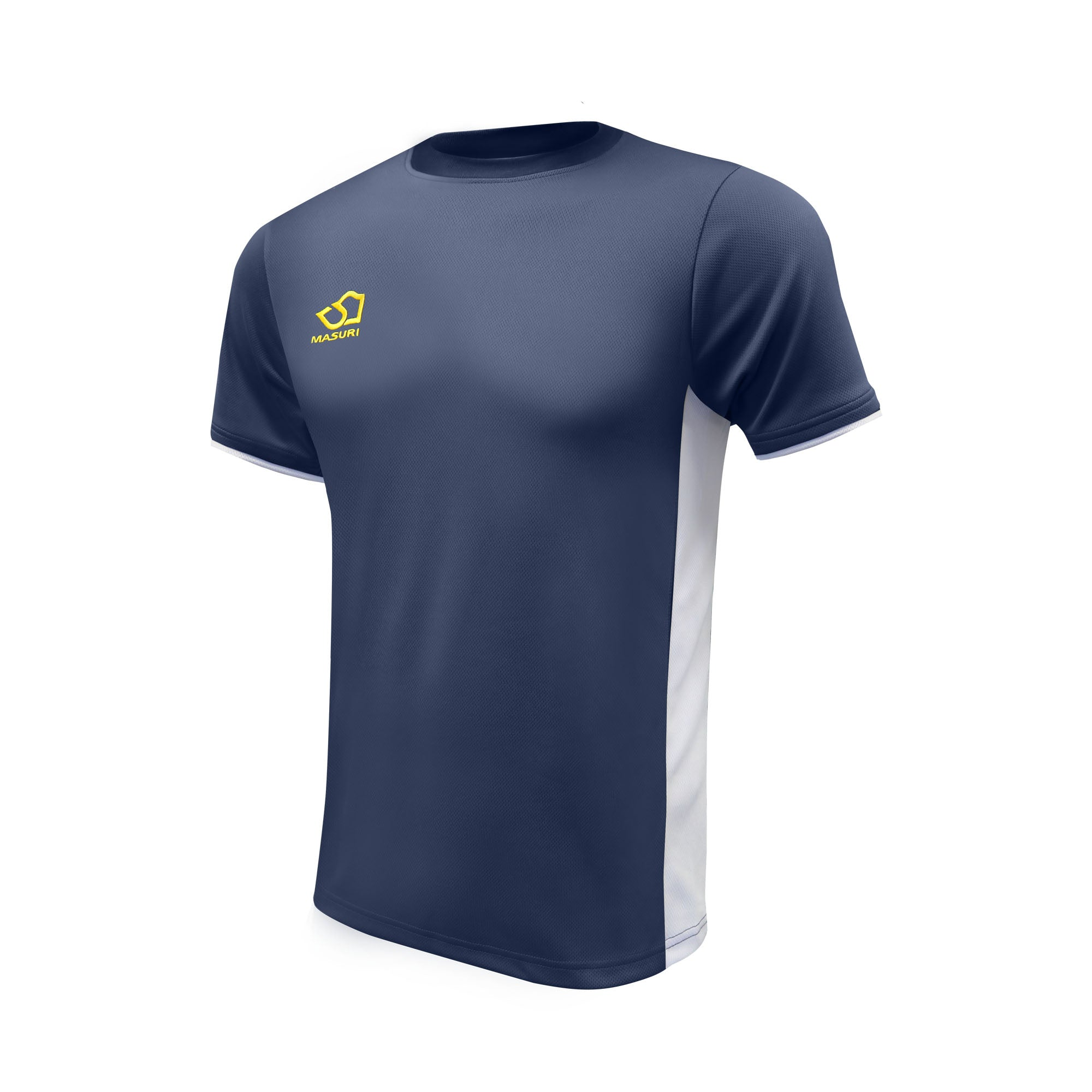 MENS MASURI TRAINING T-SHIRT - TRADE ACCOUNTS