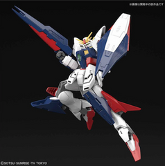Preorder gunpla 1/144 HGBD Gundam Shining Break