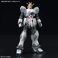 gunpla HGUC 1/144 #218 Narrative Gundam A-Packs