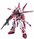 gunpla HG 1/144 #58 Gundam Astray Red Frame Flight Unit