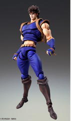 Preorder Action Figure Super Action Chozo Kado[Jonathan Joestar]