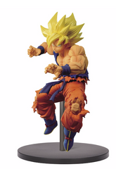 Preorder Scale Statue Banpresto DRAGON BALL SUPER SON GOKU FES!! vol.12(A:SUPER SAIYAN SON GOKU)