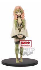 Preorder Scale Statue Banpresto Mitsuri Kanroji Demon Slayer: Kimetsu no Yaiba FIGURE vol.14