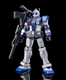 gunpla  HG GM Cannon (with rocket bazooka equipment)