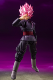 Preorder Action Figure SH Figuarts Goku Black Super Saiyan Rose